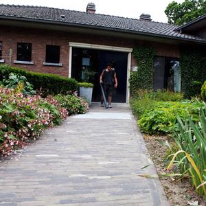 Cams Joris - Heverlee - Tuinontwerp